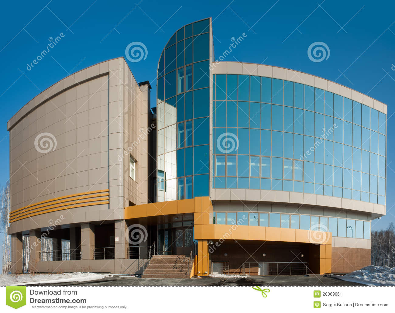 Radiological center for oncological patients in tyumen russia