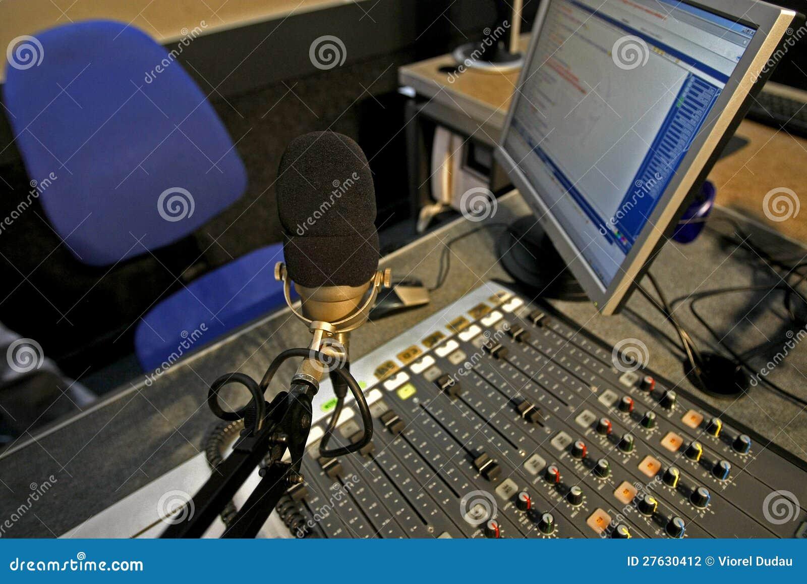 Radiowa stacja