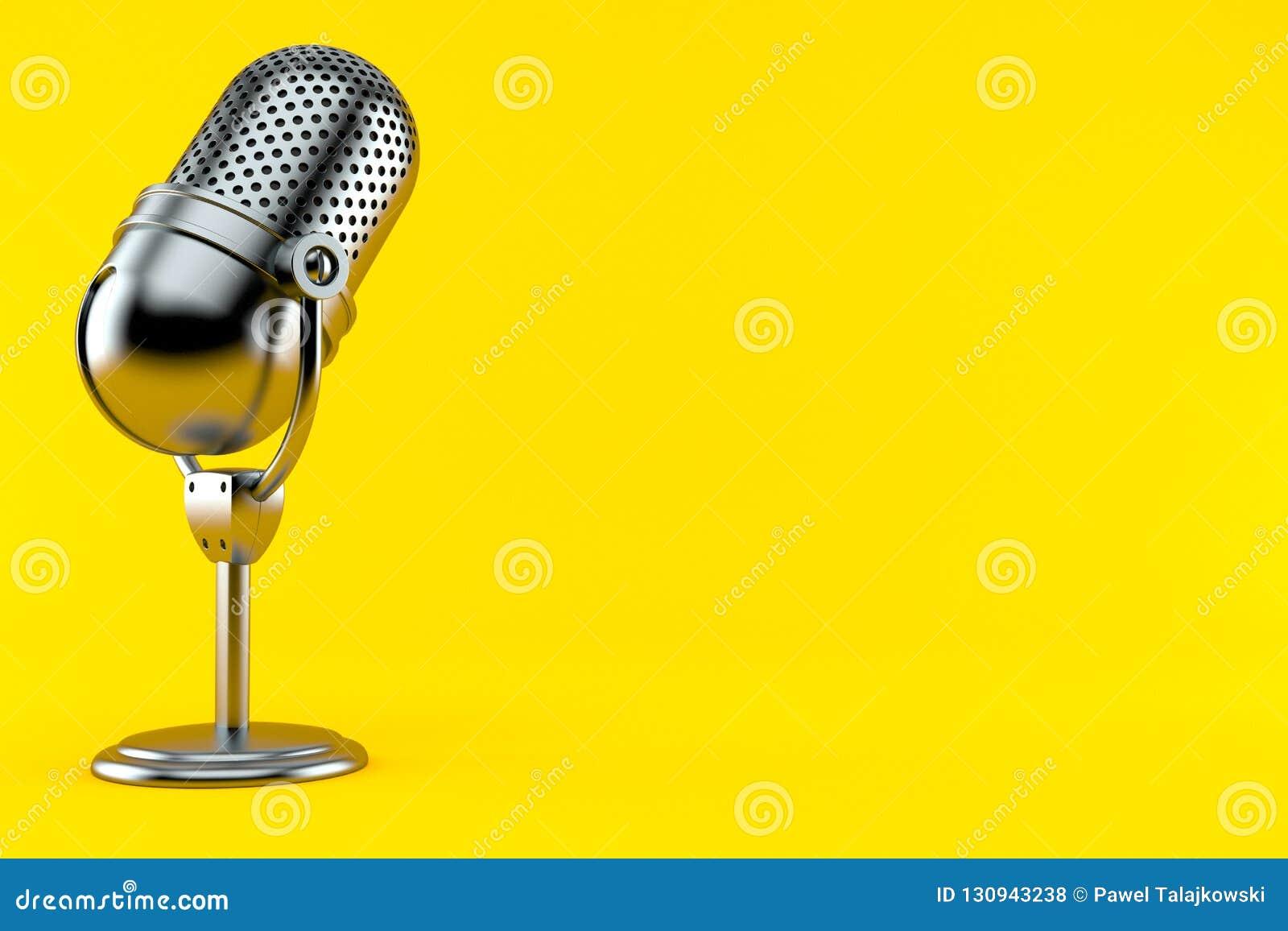 Radiowy mikrofon
