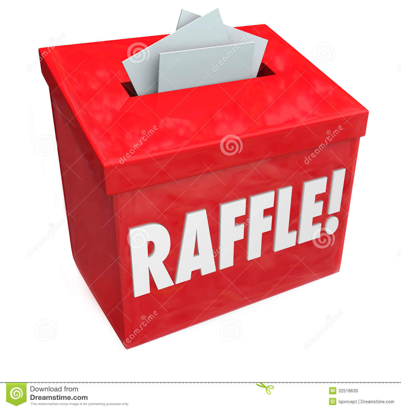 50 50 raffle enter to win box drop your tickets dropping tickets inside a