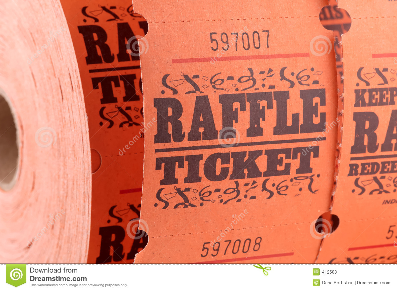 raffle stock photos images pictures images raffle ticket royalty stock photos