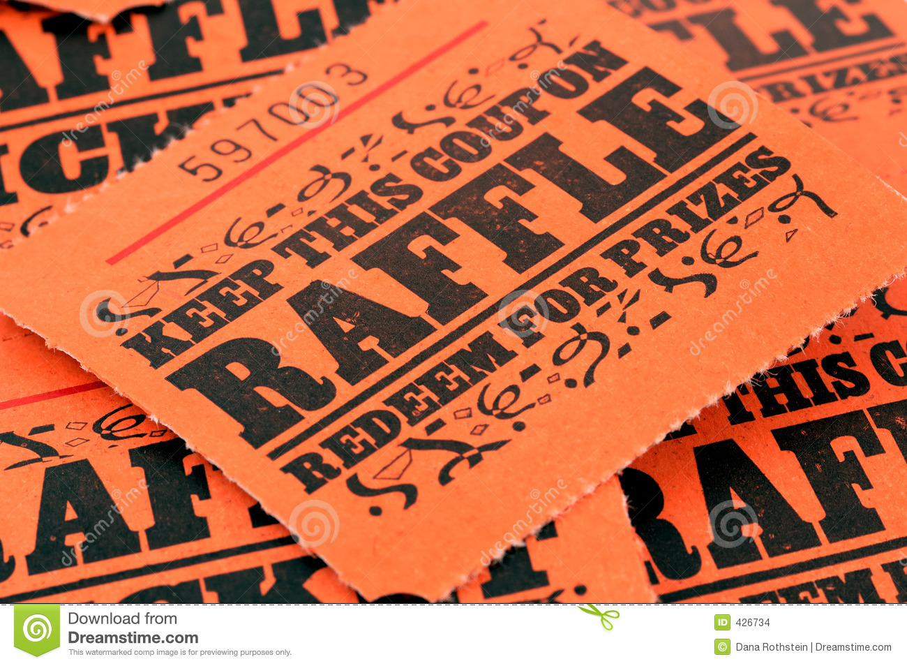 raffle stock photos images pictures images raffle tickets stock images