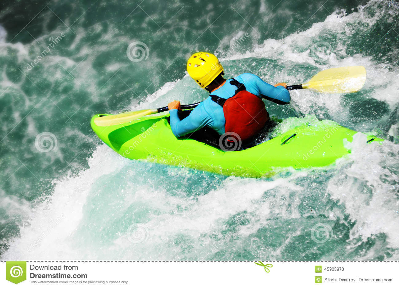 Rafting ως ακραίο και αθλητισμό διασκέδασης