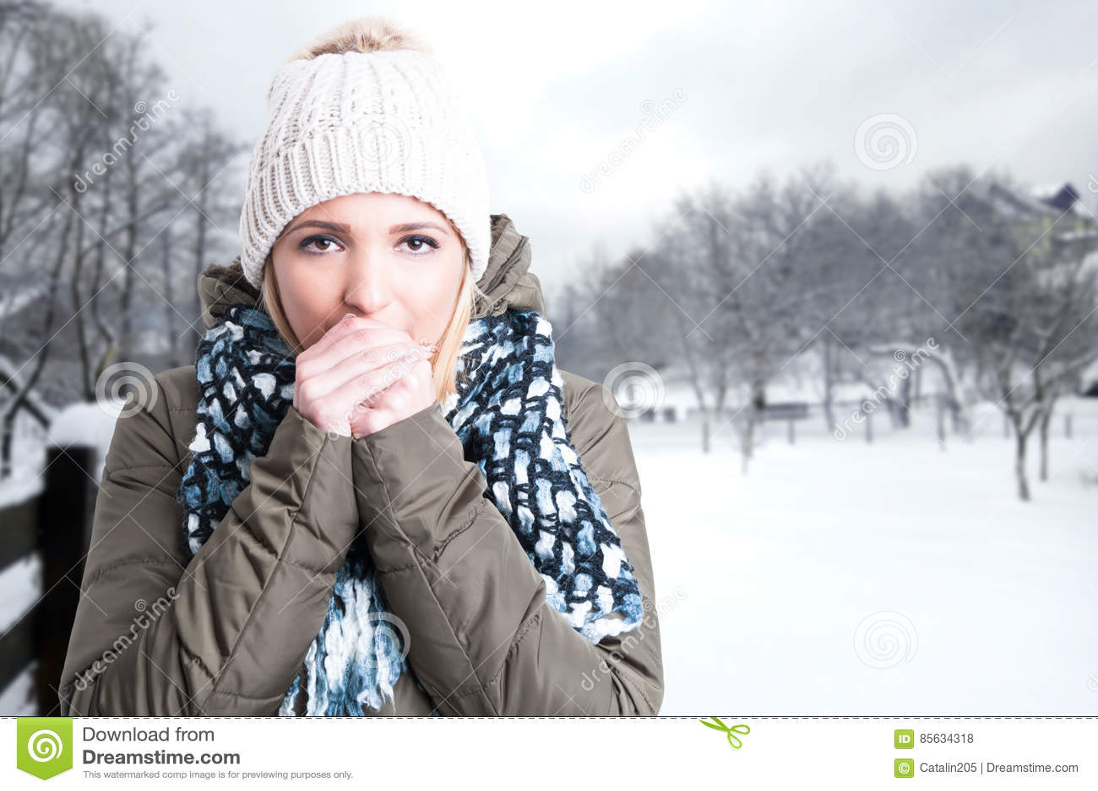 Datazione soffiando caldo e freddo