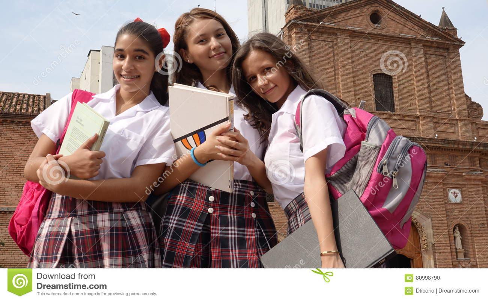 Ragazze adolescenti immagini