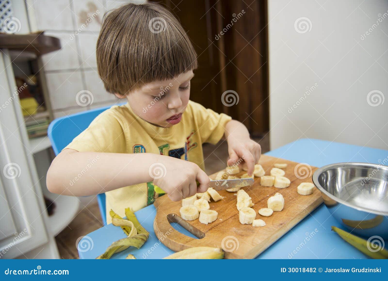 Piccolo cuoco unico