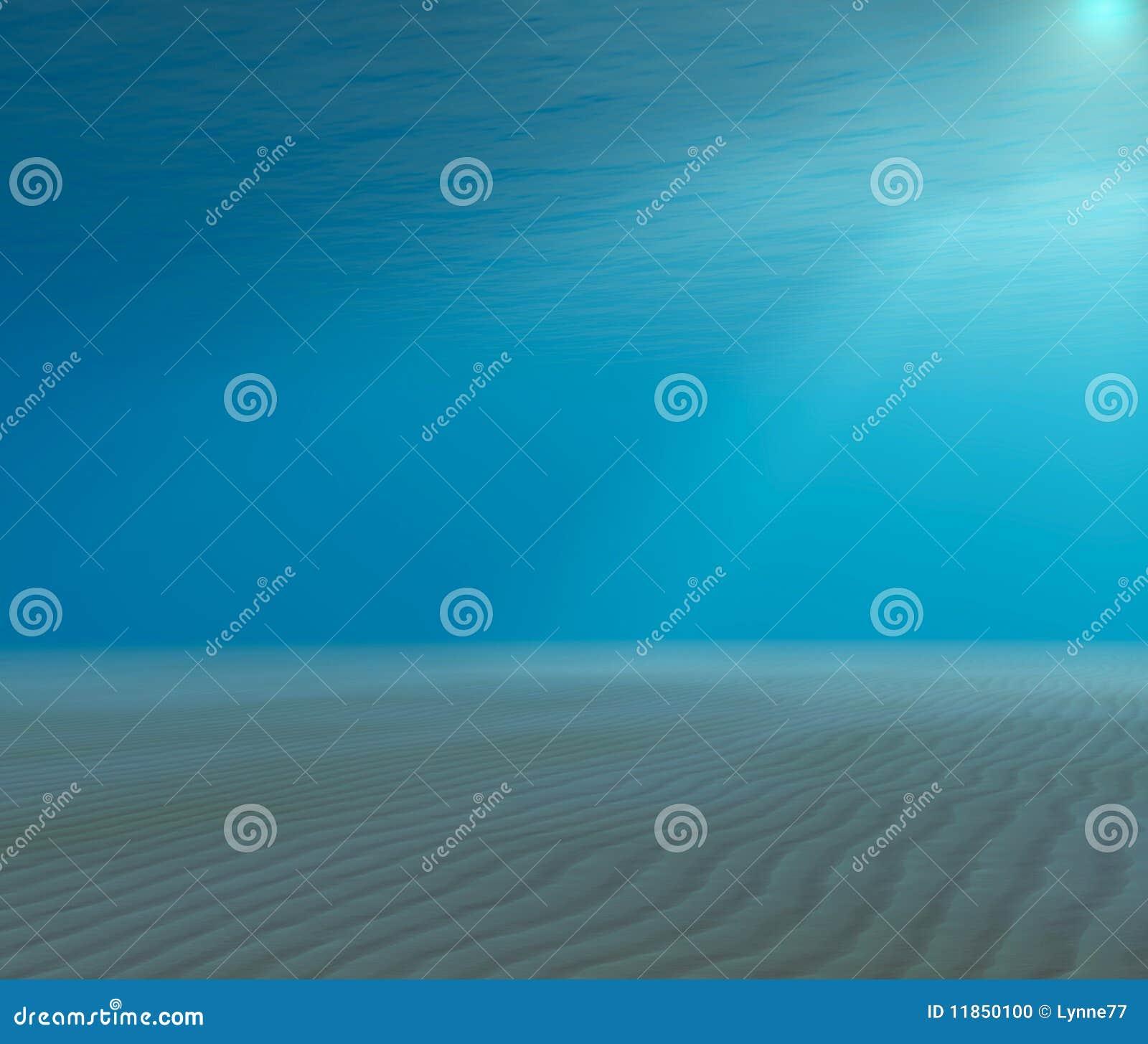 Raggi subacquei