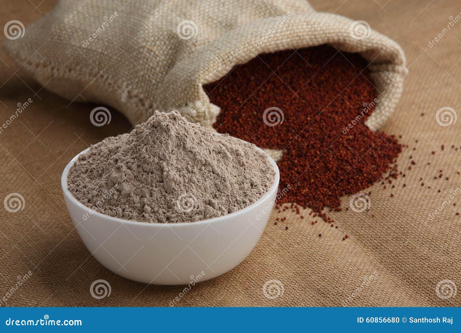 How do you make flour babies?