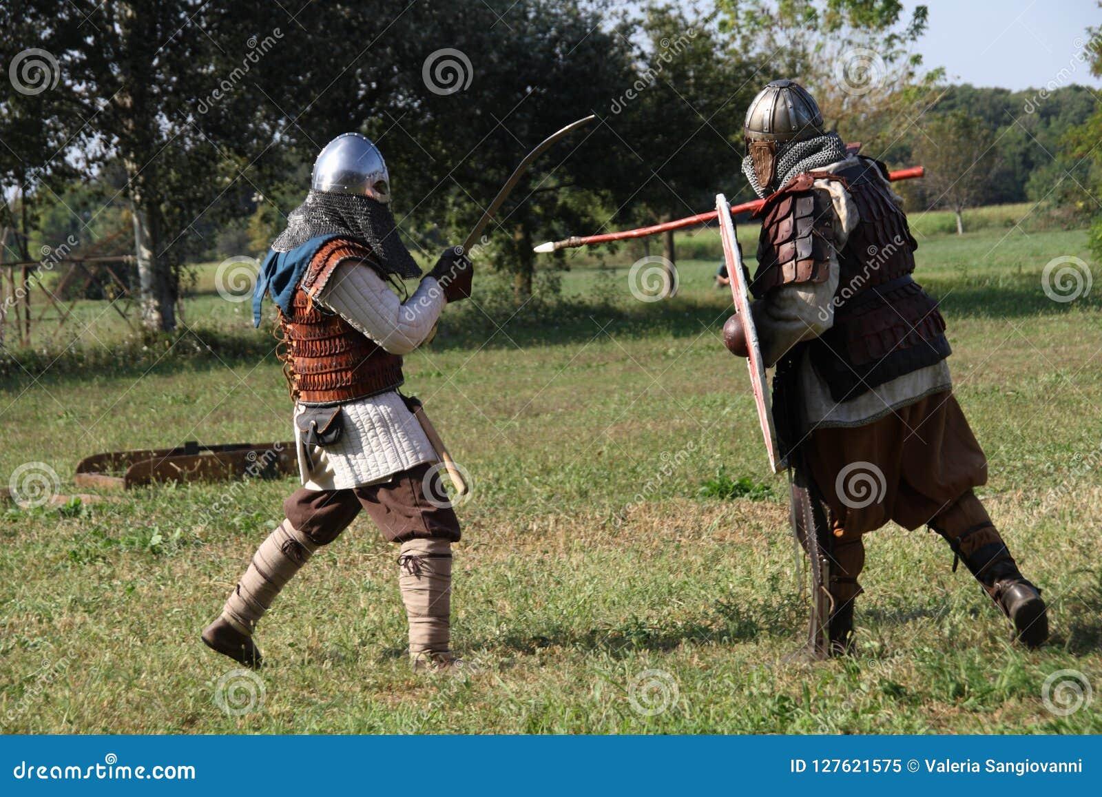 Ragnarok - i fratelli di Viking - 28-30 settembre 2018 - ` Adda di Casirate d - la BG - Italia