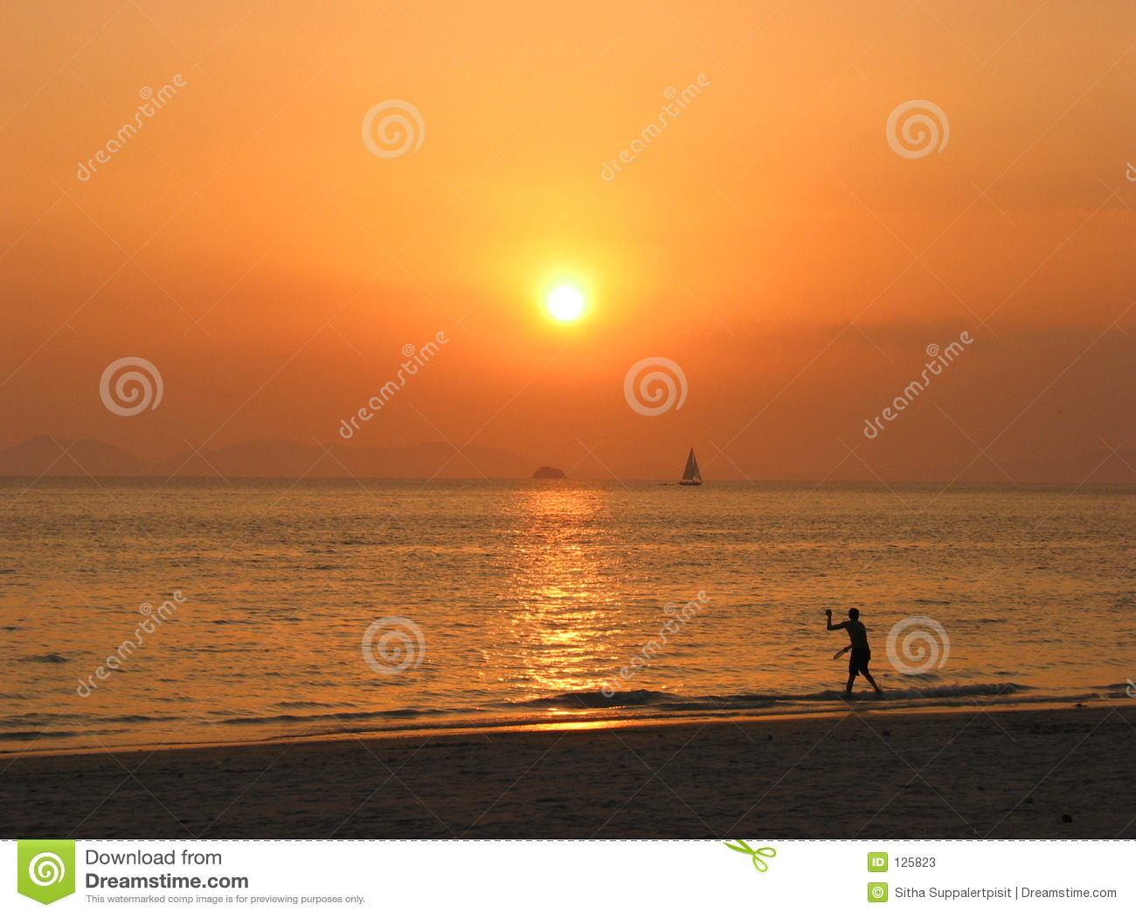 Rai Таиланд leh krabi пляжа