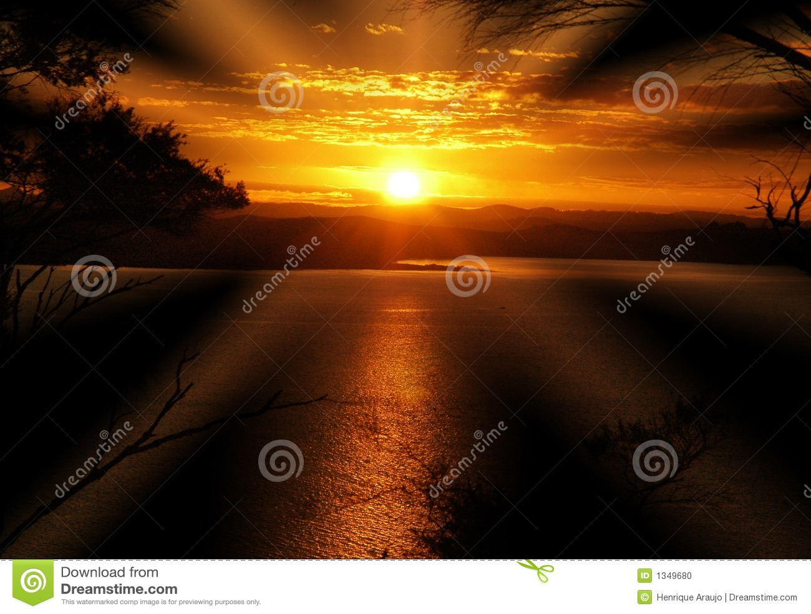 Raias solares