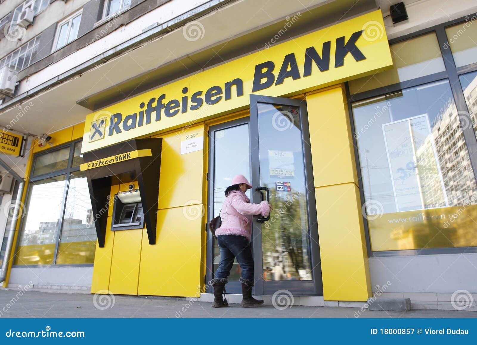Împrumut raiffeisen bank