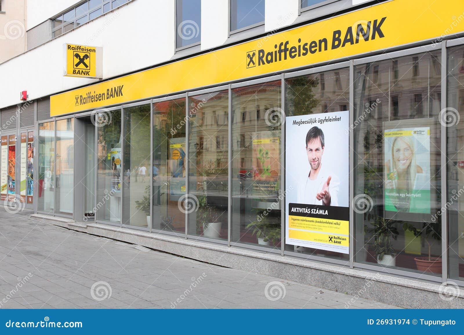 raiffeisen bank hungary online banking