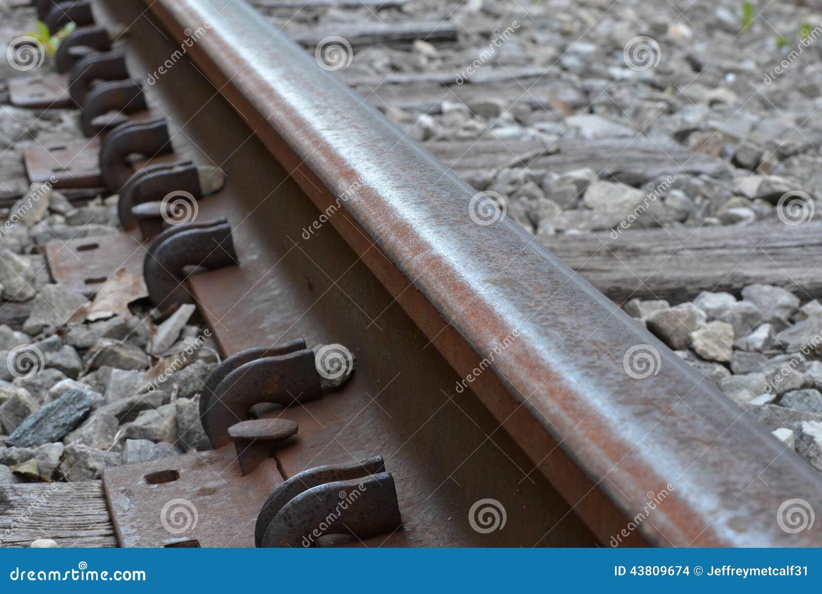 Rail de chemin de fer