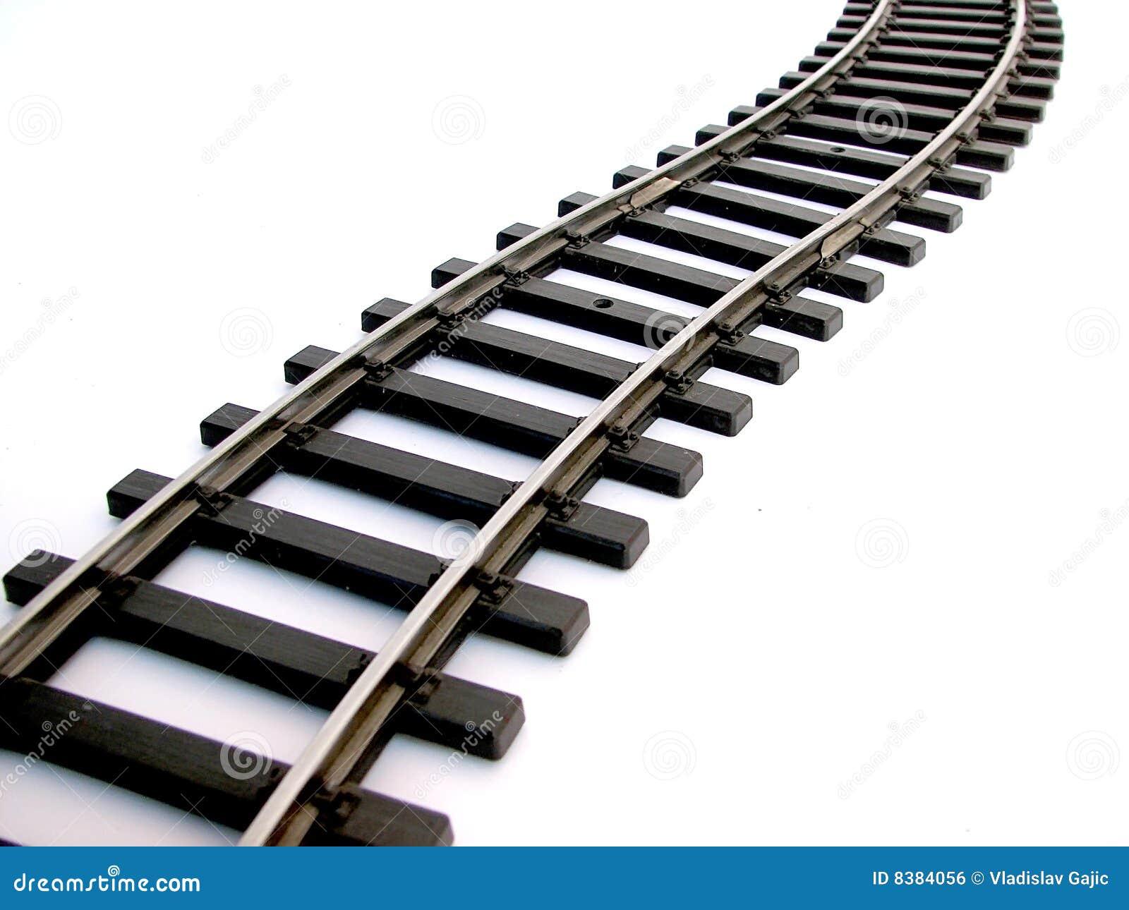 rail track royalty free stock image image 8384056 railroad tracks clip art black and white railroad tracks clip art black and white