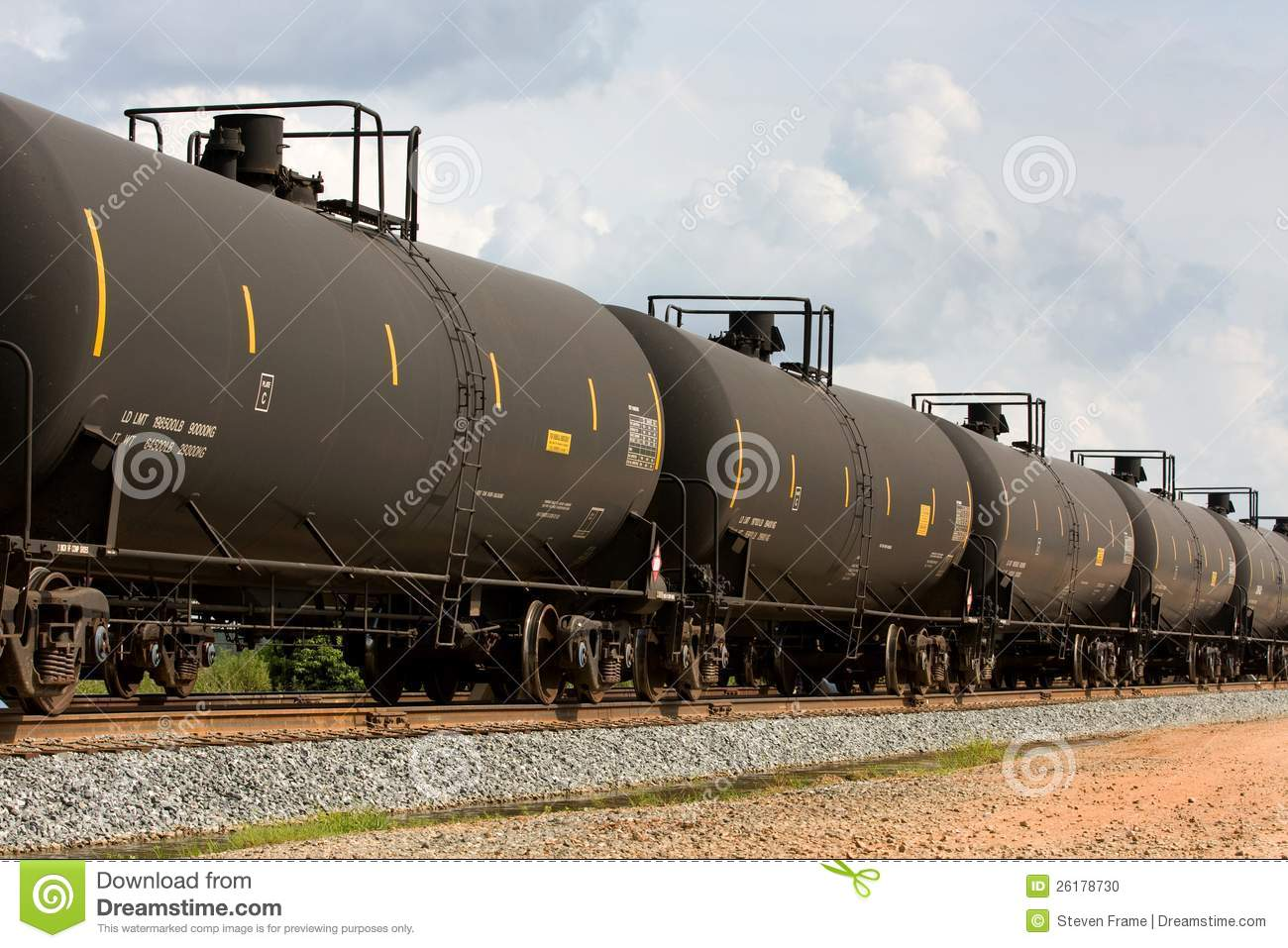 Old Rail Tank Cars For Sale