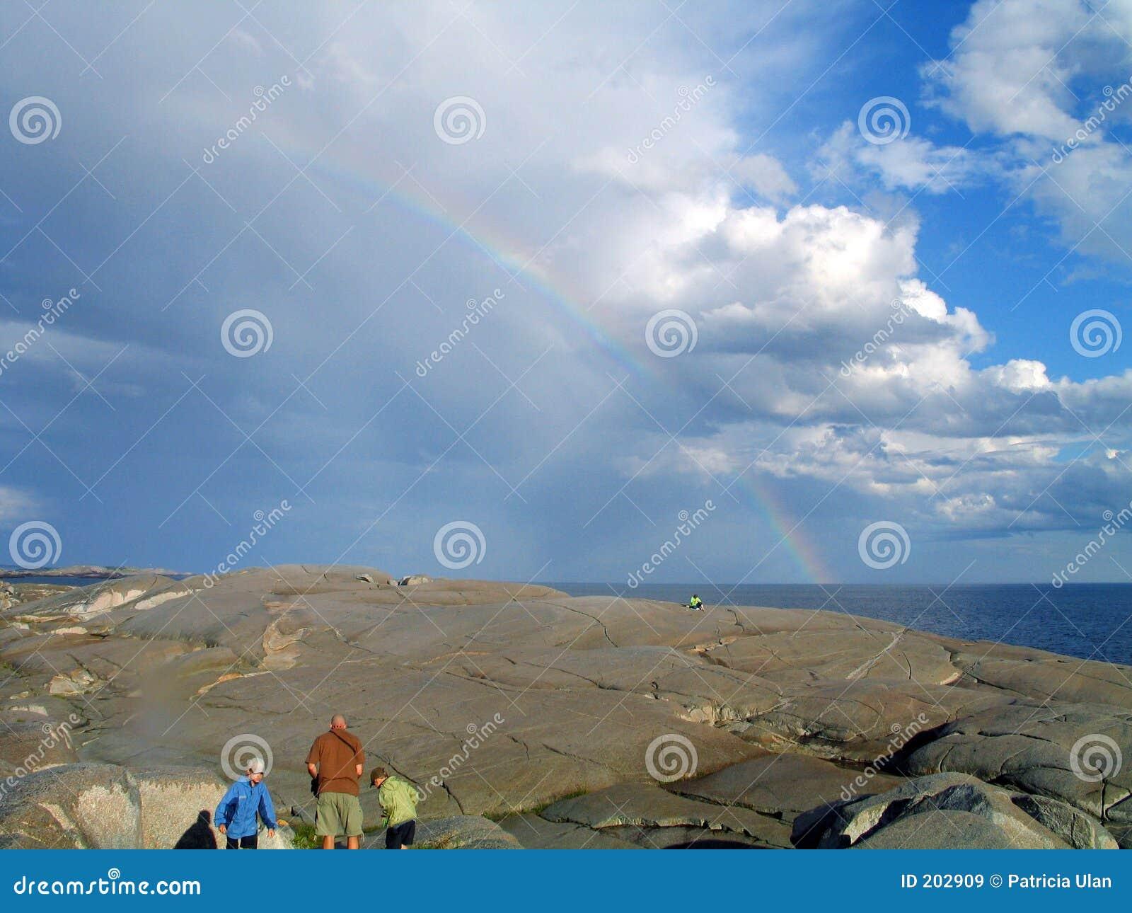 Rainbow? Che Rainbow?
