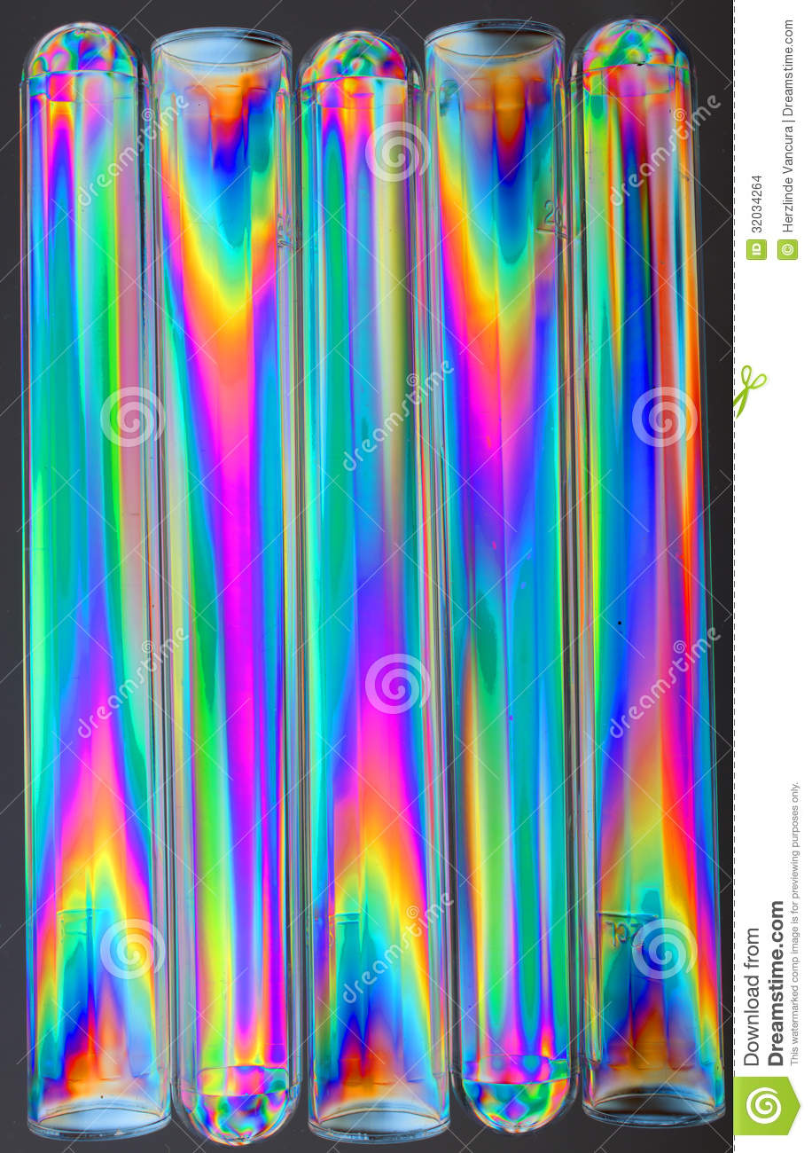 Download Rainbow Colors stock photo. Image of multicolour, polarised - 32034264
