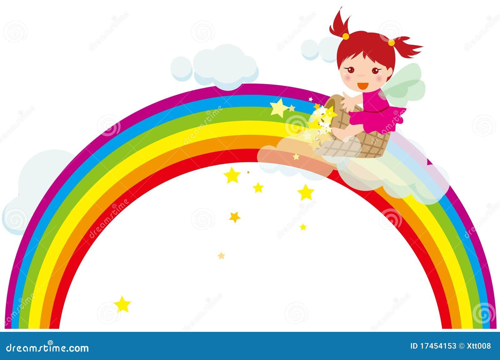 Rainbow Fairy Pixshark Galleries