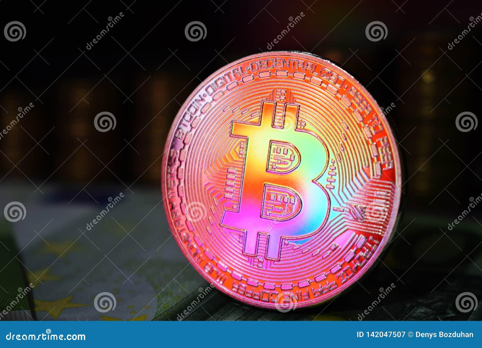 the concept of bitcoin