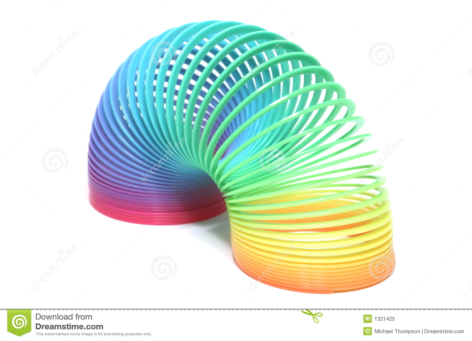 Rainbow Toy Royalty Free Stock Photo Image 1321425