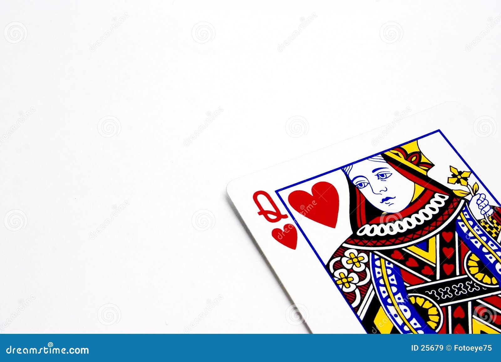 Rainha dos corações