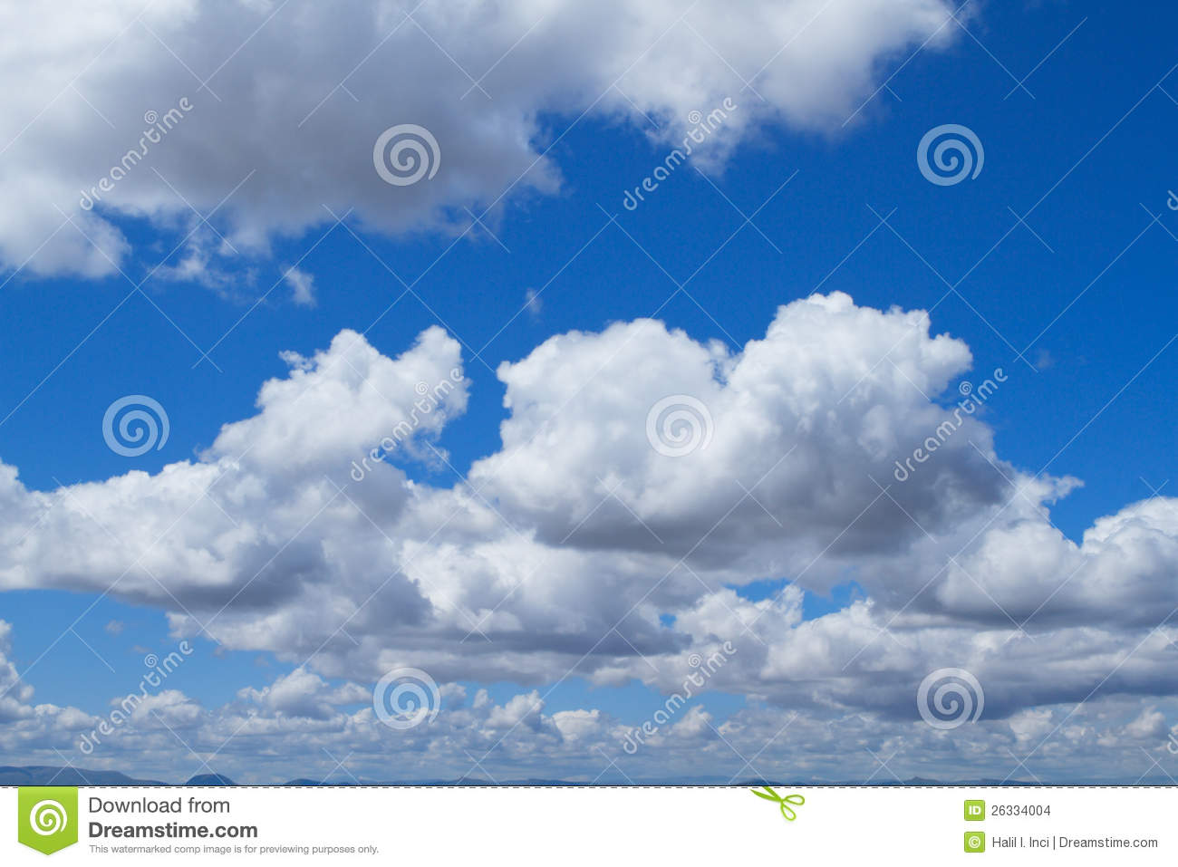 Download Rainy Clouds Over Mountains Stock Photo - Image of abstract, clouds: 26334004