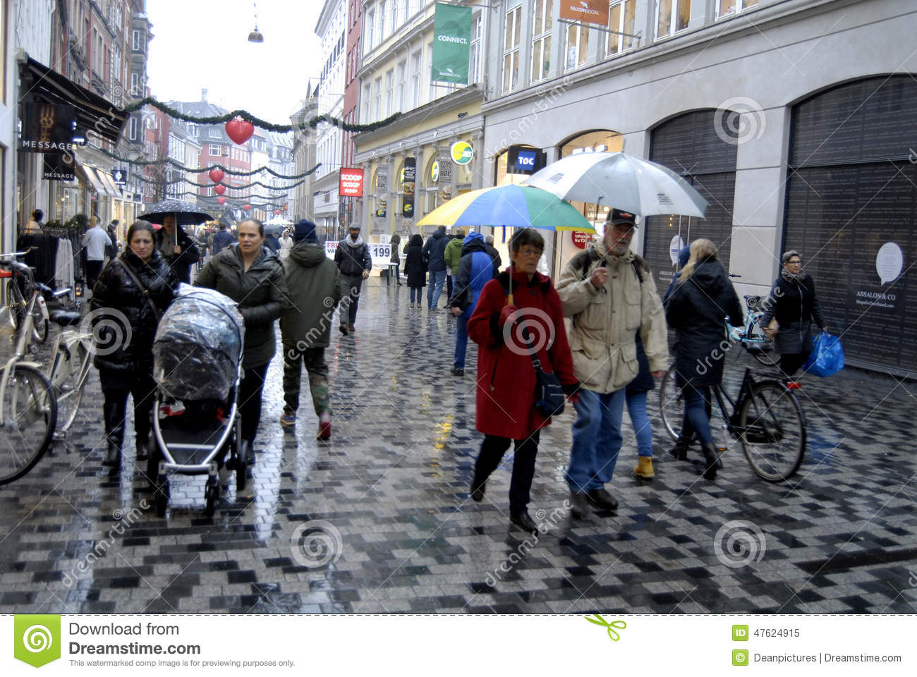 RAINY WEATHER editorial image. Image of weather, water - 47624915