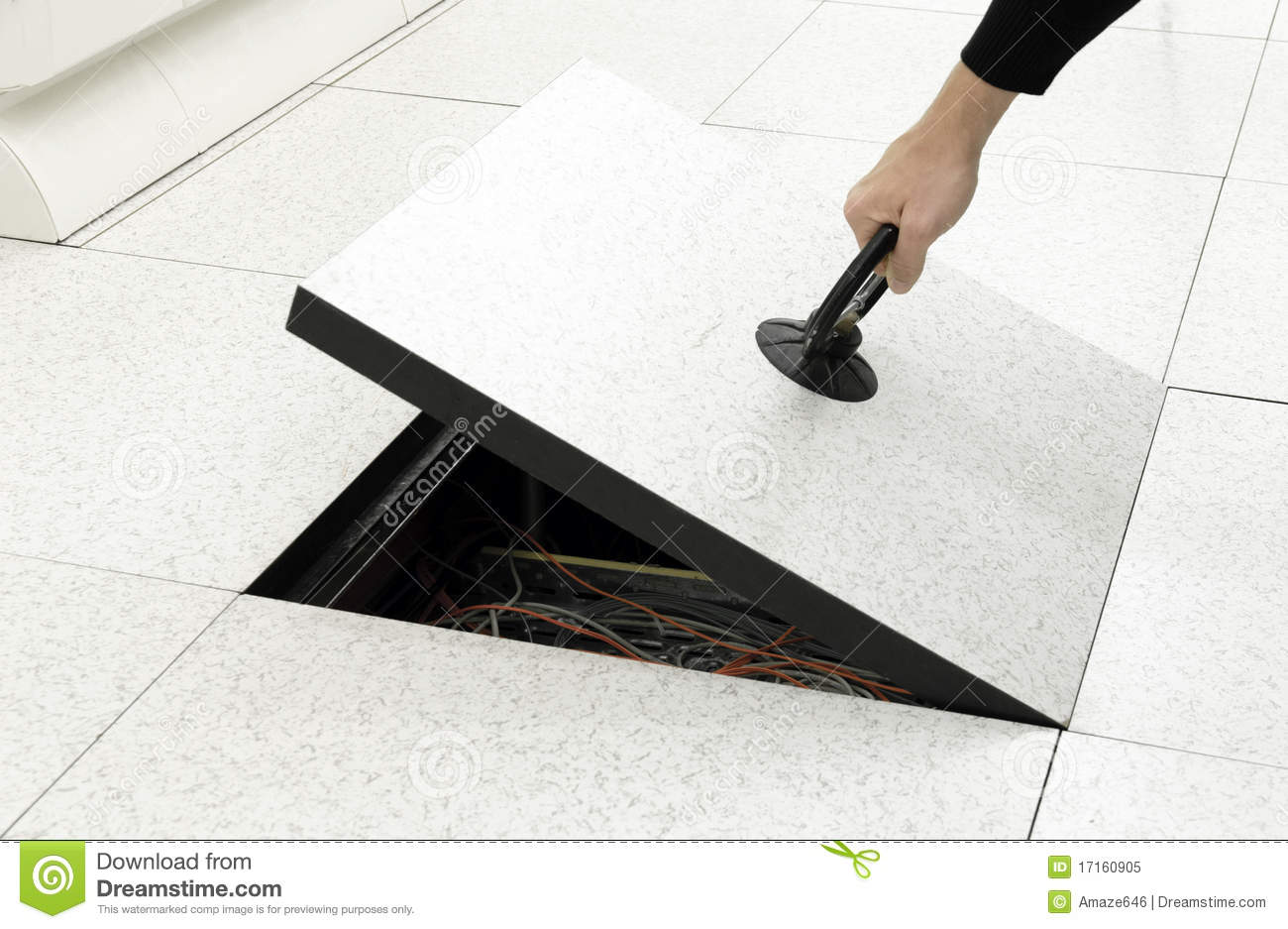 Raised floor royalty free stock photo image 17160905 for Raise bed off floor
