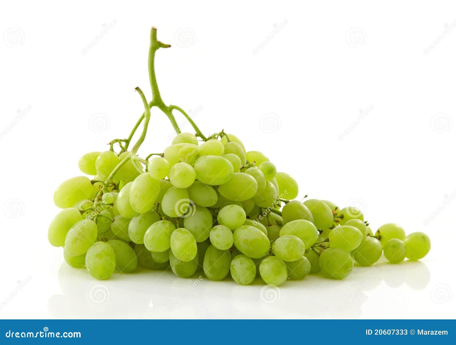 Raisin vert