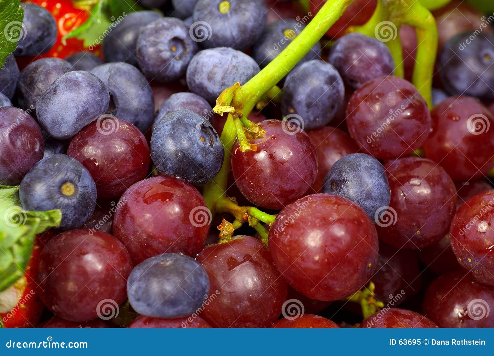 Download Raisins image stock. Image du croûte, nourriture, fruit - 63695