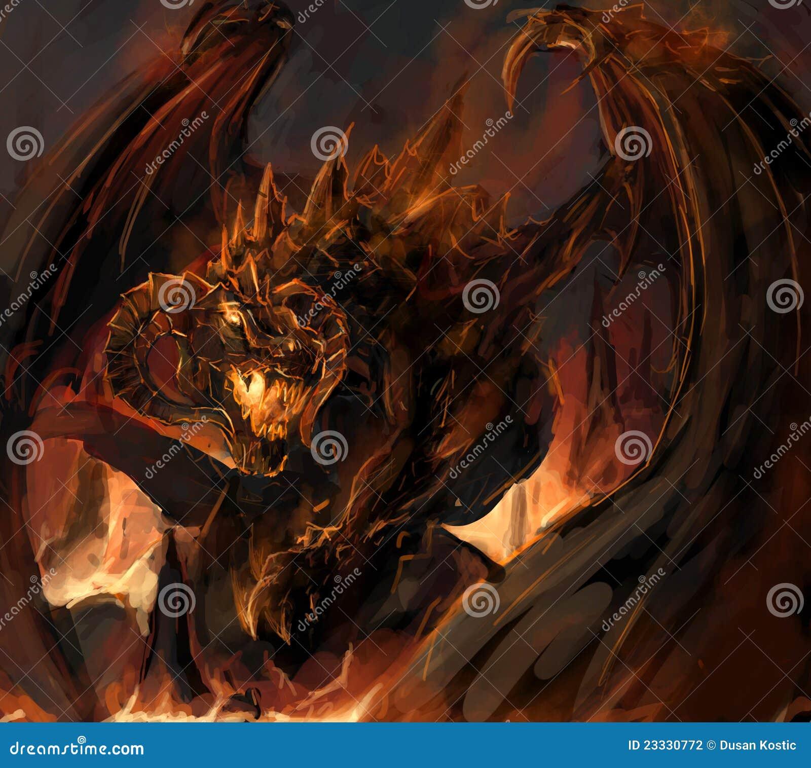 Raiva do dragão