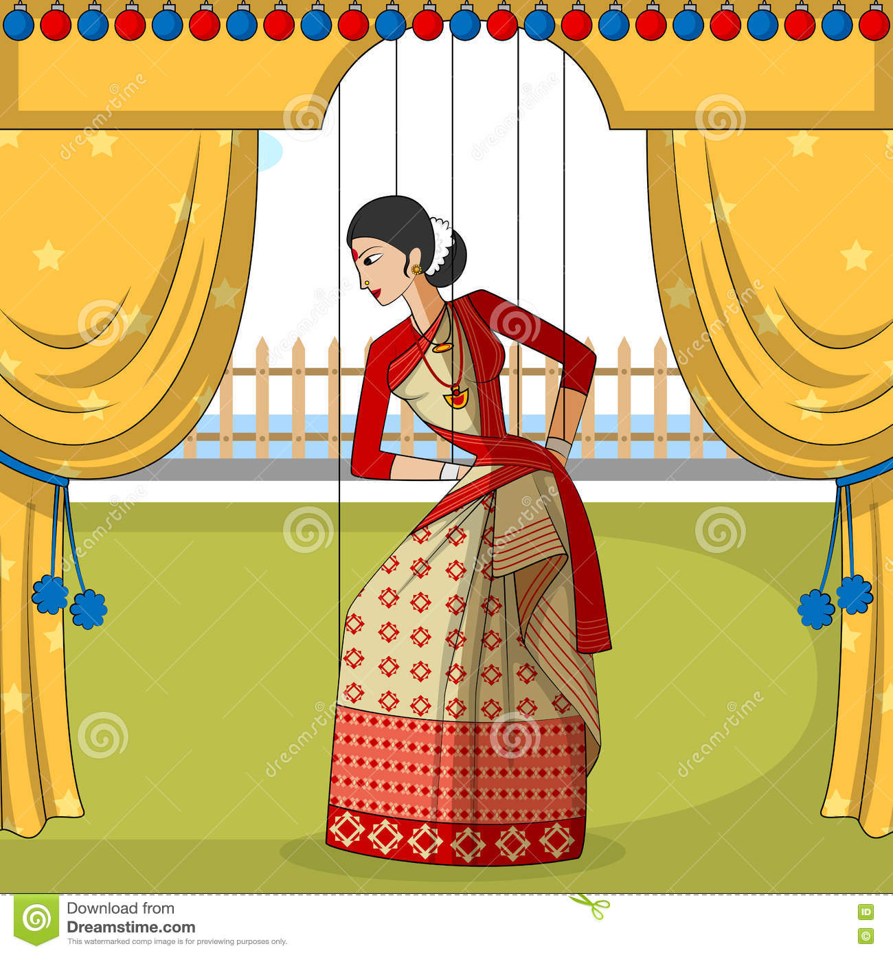 Bihu Stock Illustrations 85 Bihu Stock Illustrations Vectors