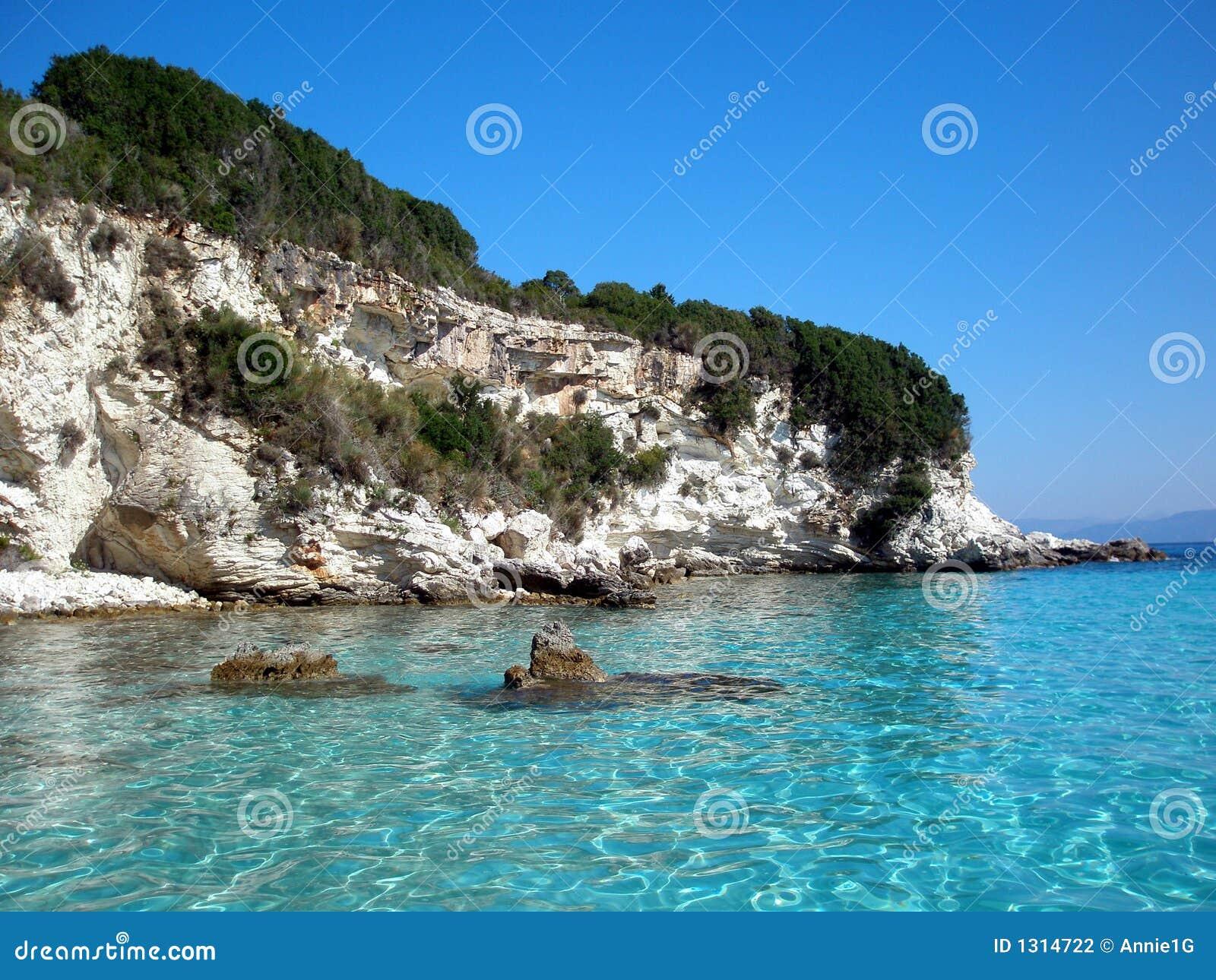 Raju paxos anci Greece