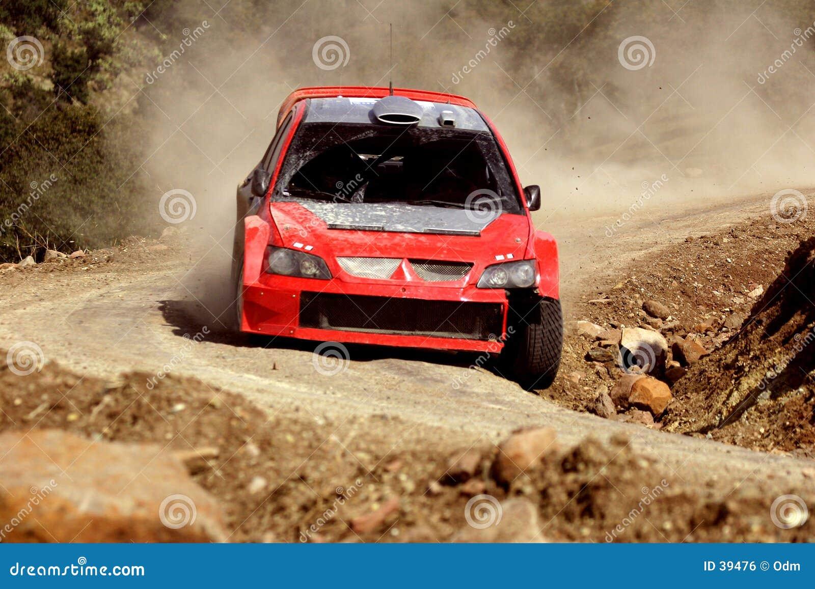 Rally Mexico WRC 2004