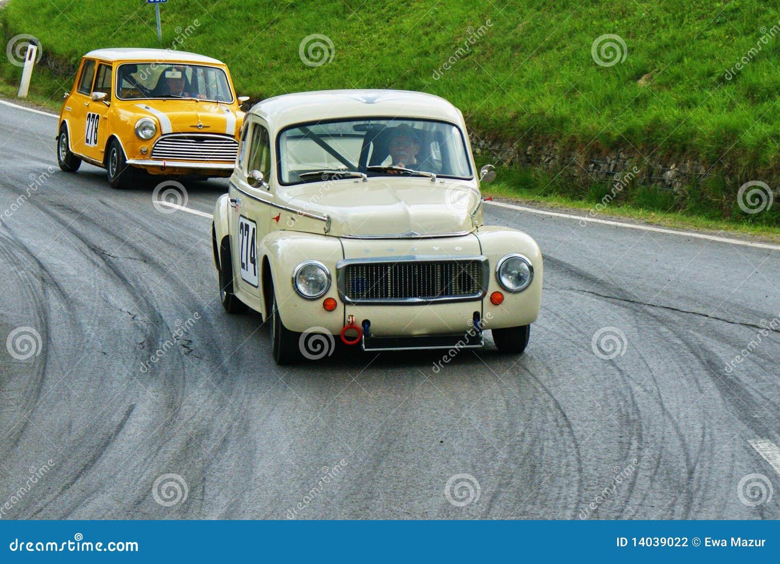 Rally Rennen