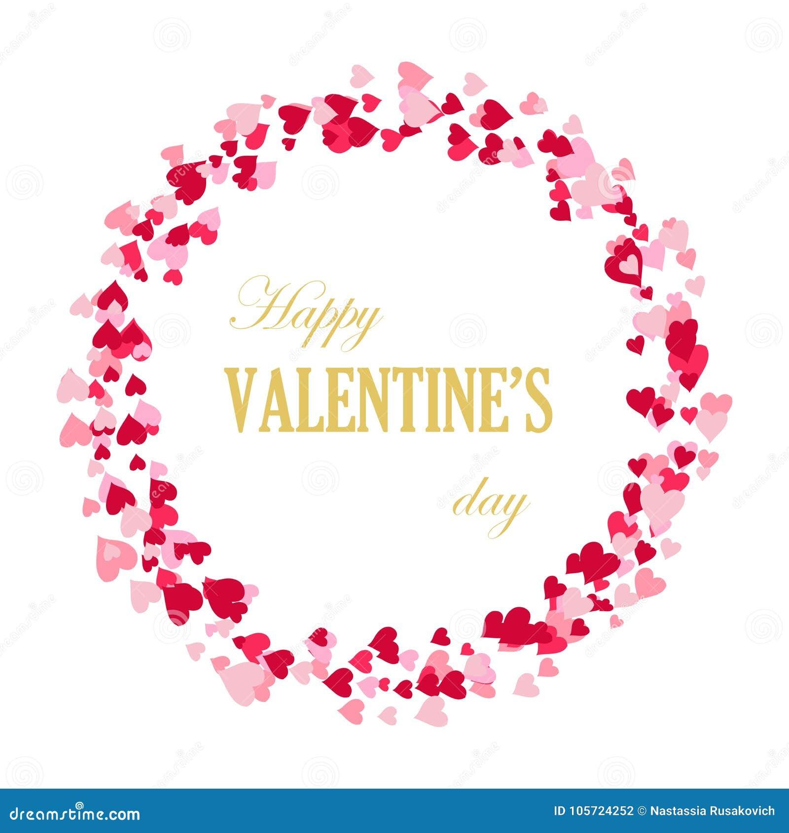 Rama serca, piękni kartka z pozdrowieniami, ślubni zaproszenia, walentynki ` s dzień
