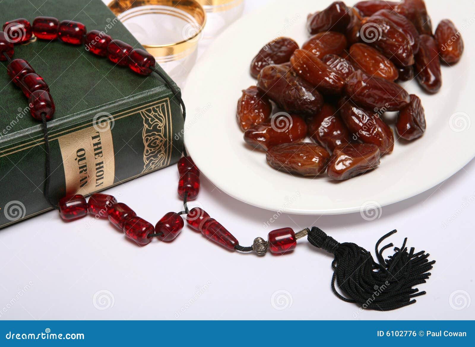 Ramadan ayuna
