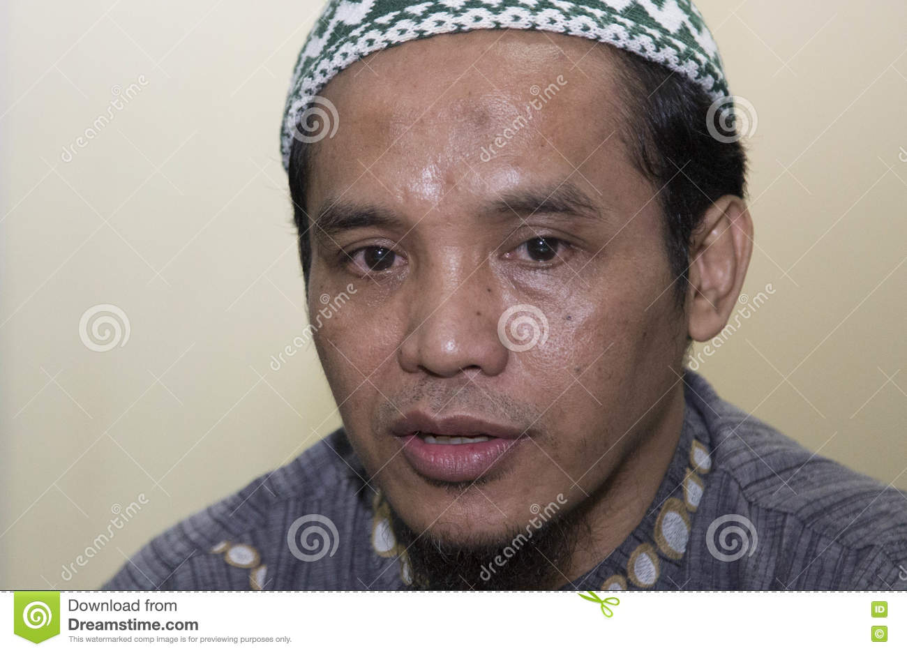 Ramadan Discussion About Islam Role en paz