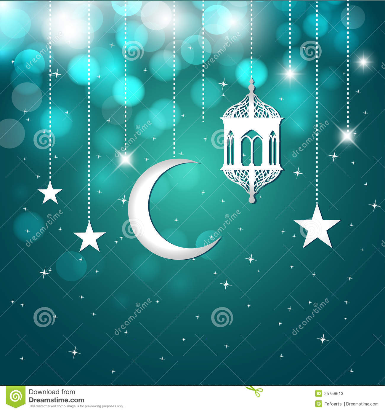 Ramazan greeting card ukrandiffusion ramadan greeting card stock illustration illustration of holy m4hsunfo