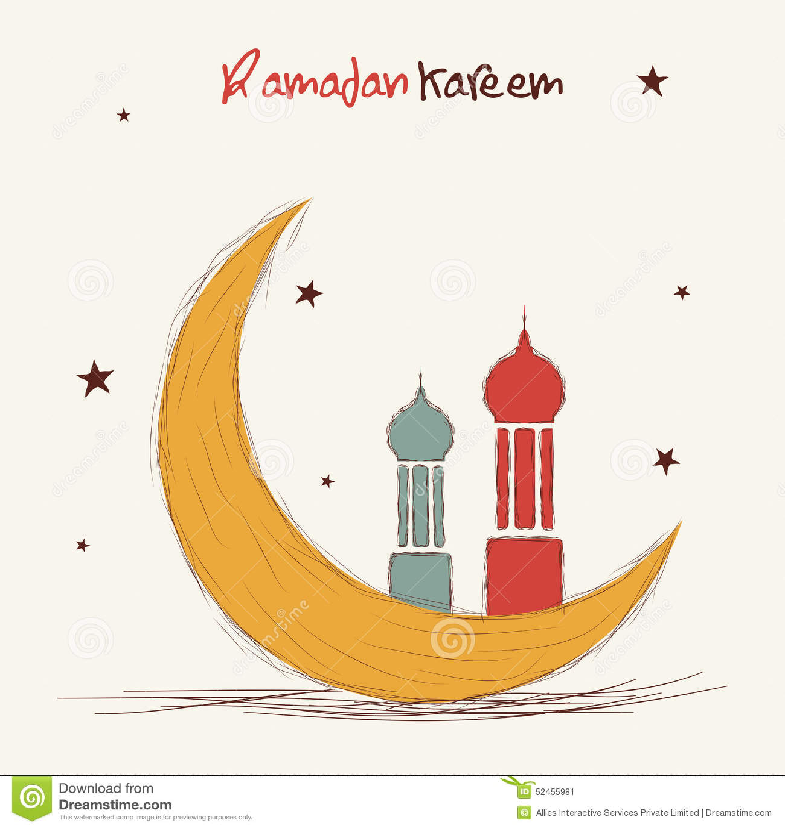 Ramadan kareem celebration with islamic mosque royalty free stock ramadan kareem celebration with islamic mosque royalty free stock image cartoondealer 55592674 kristyandbryce Image collections