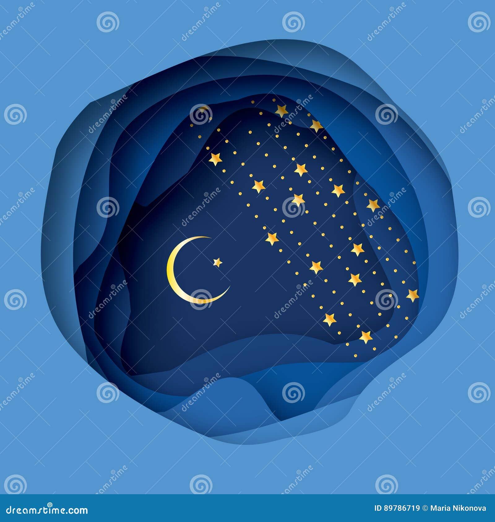 Ramadan kareem greeting card with arabic gold symbol of islam ramadan kareem greeting card with arabic gold symbol of islam crescent moon kristyandbryce Image collections
