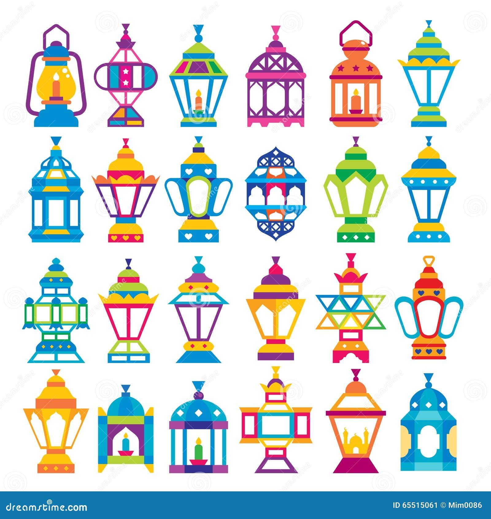 Gallery For gt Ramadan Lantern Cartoon
