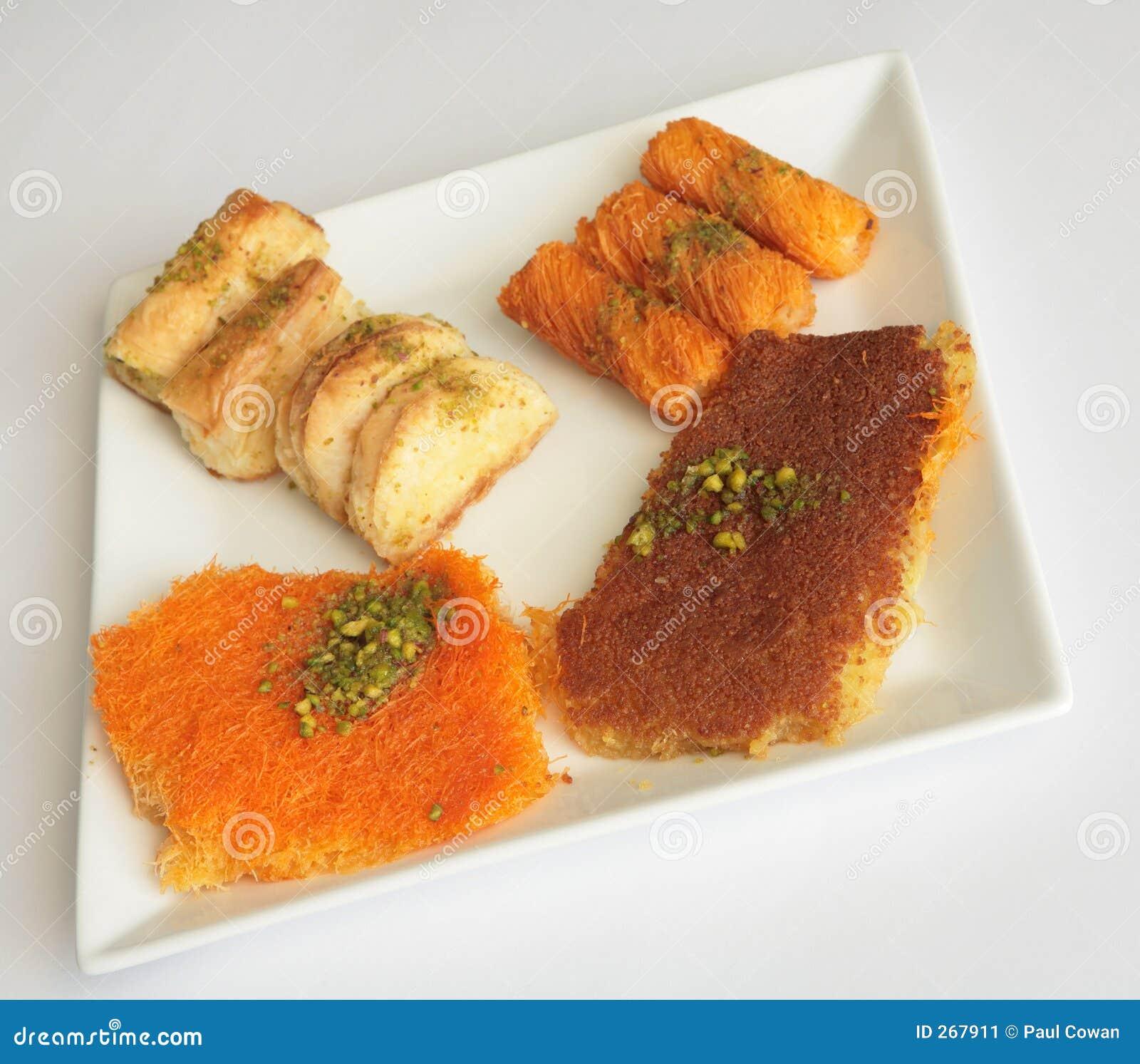 Ramadan pastry 3