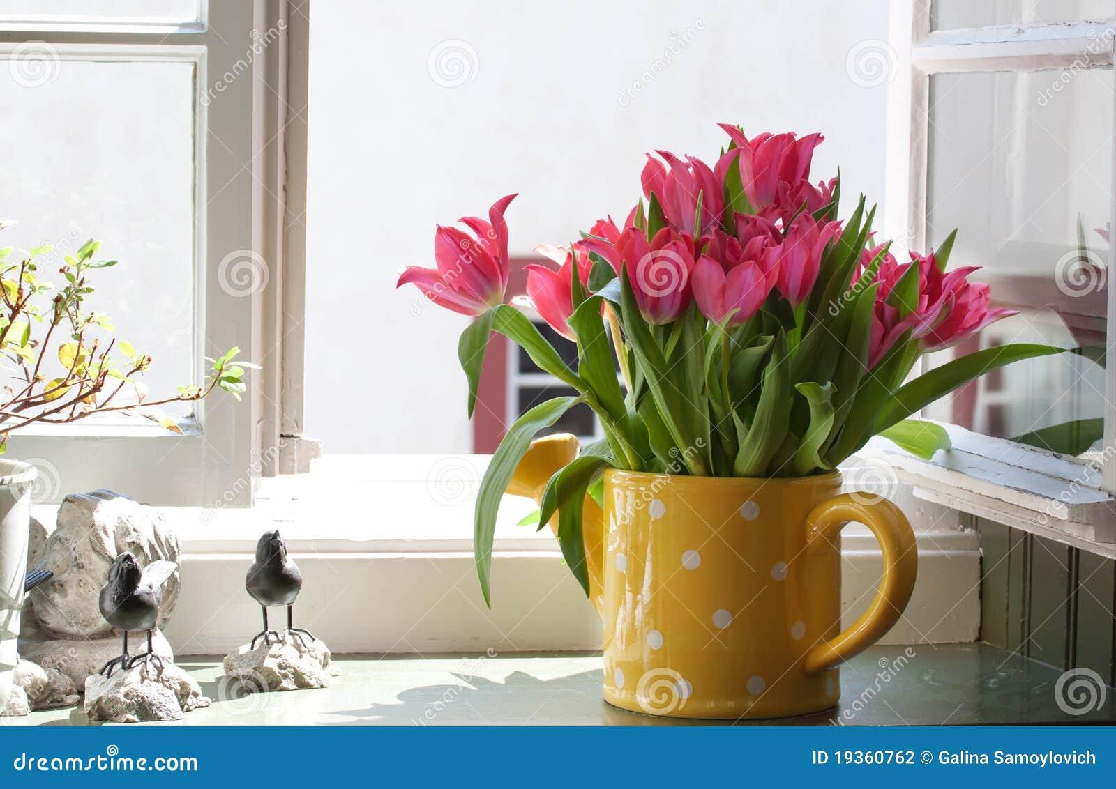 Ramalhete do tulip