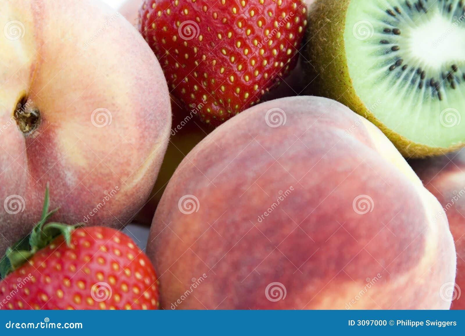 Ramassage de fruit