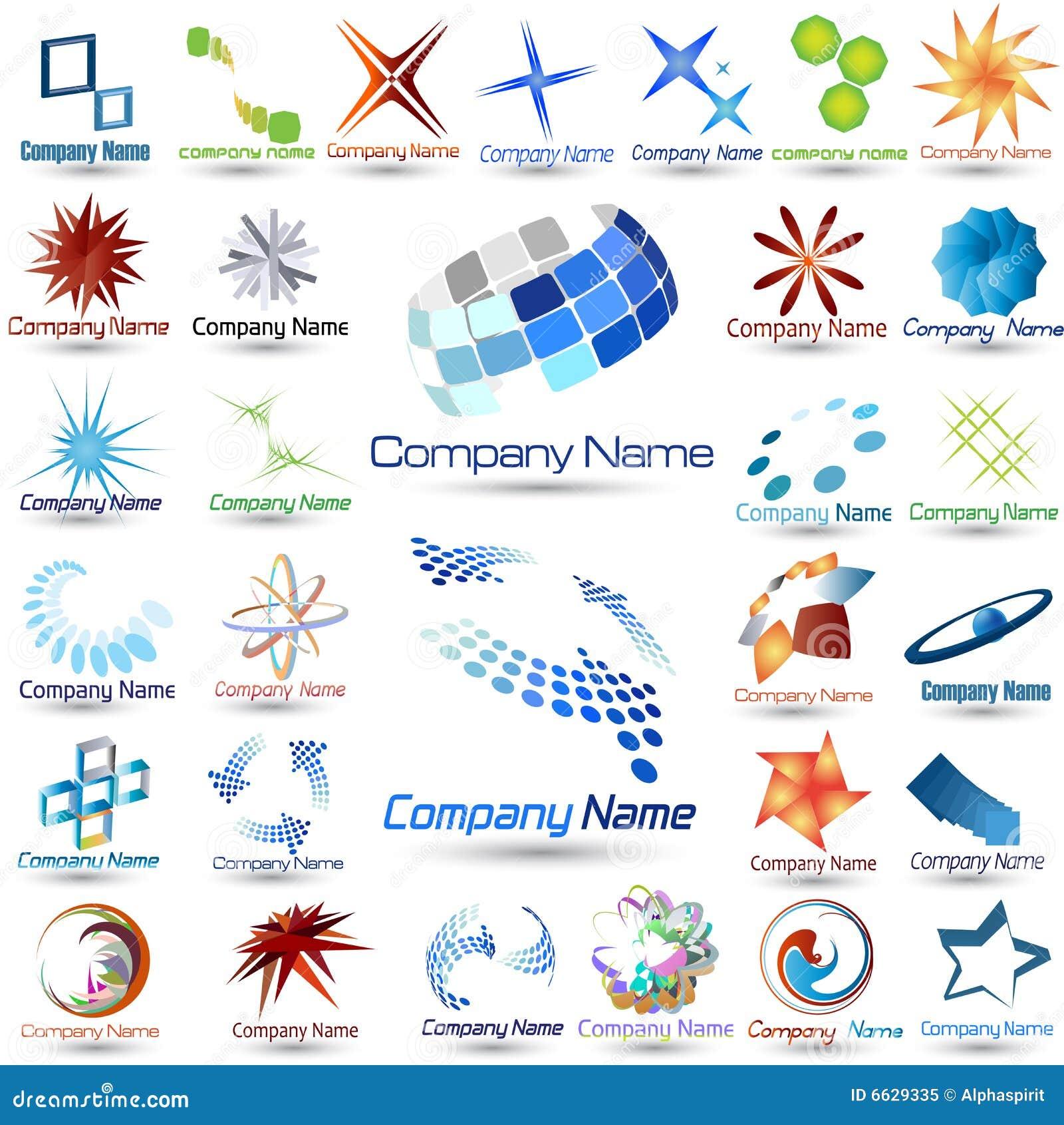 Ramassage de logos