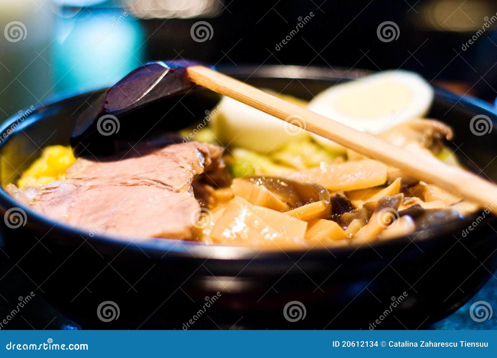 ramen restaurant business plan