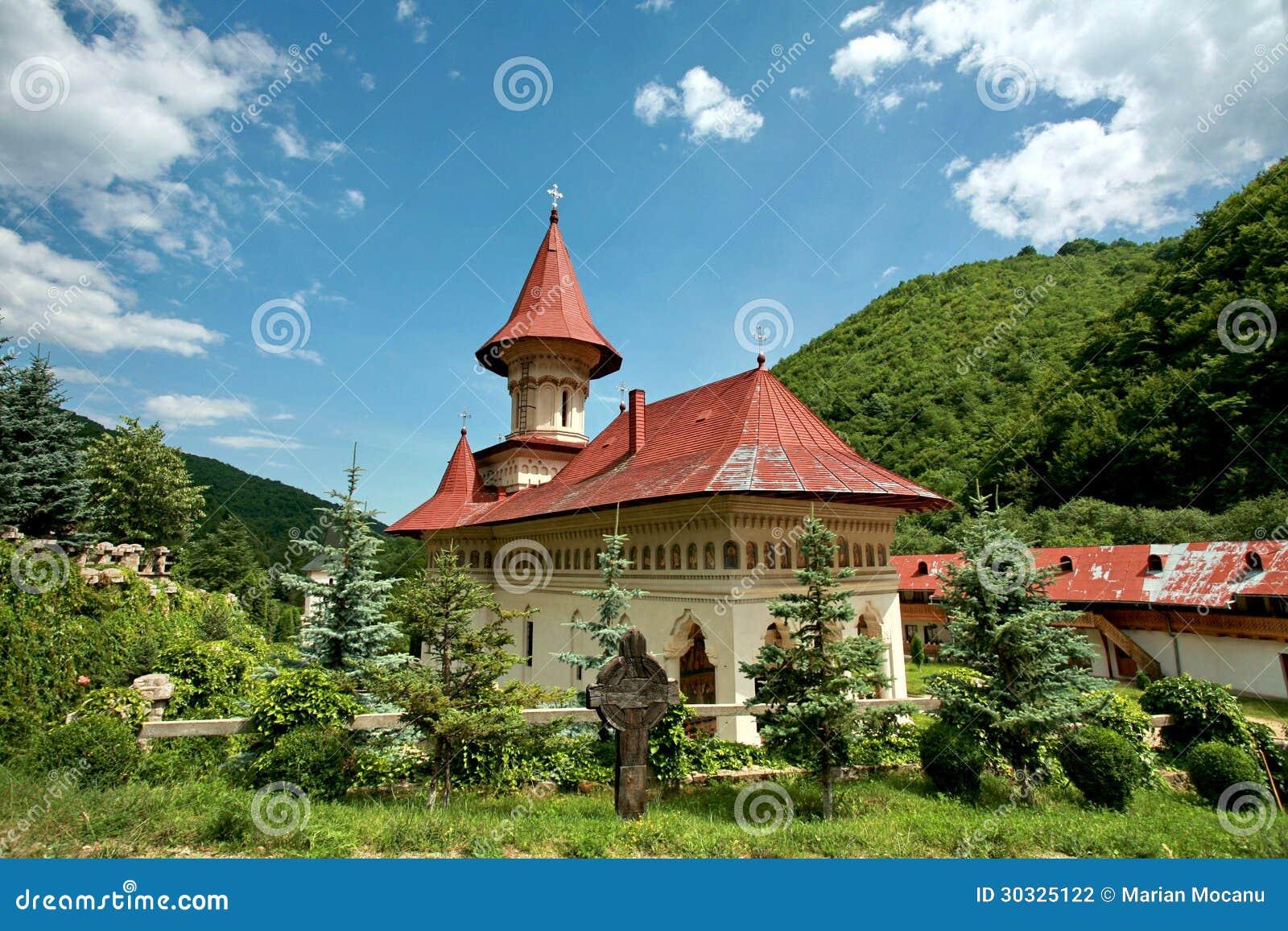 Ramet修道院