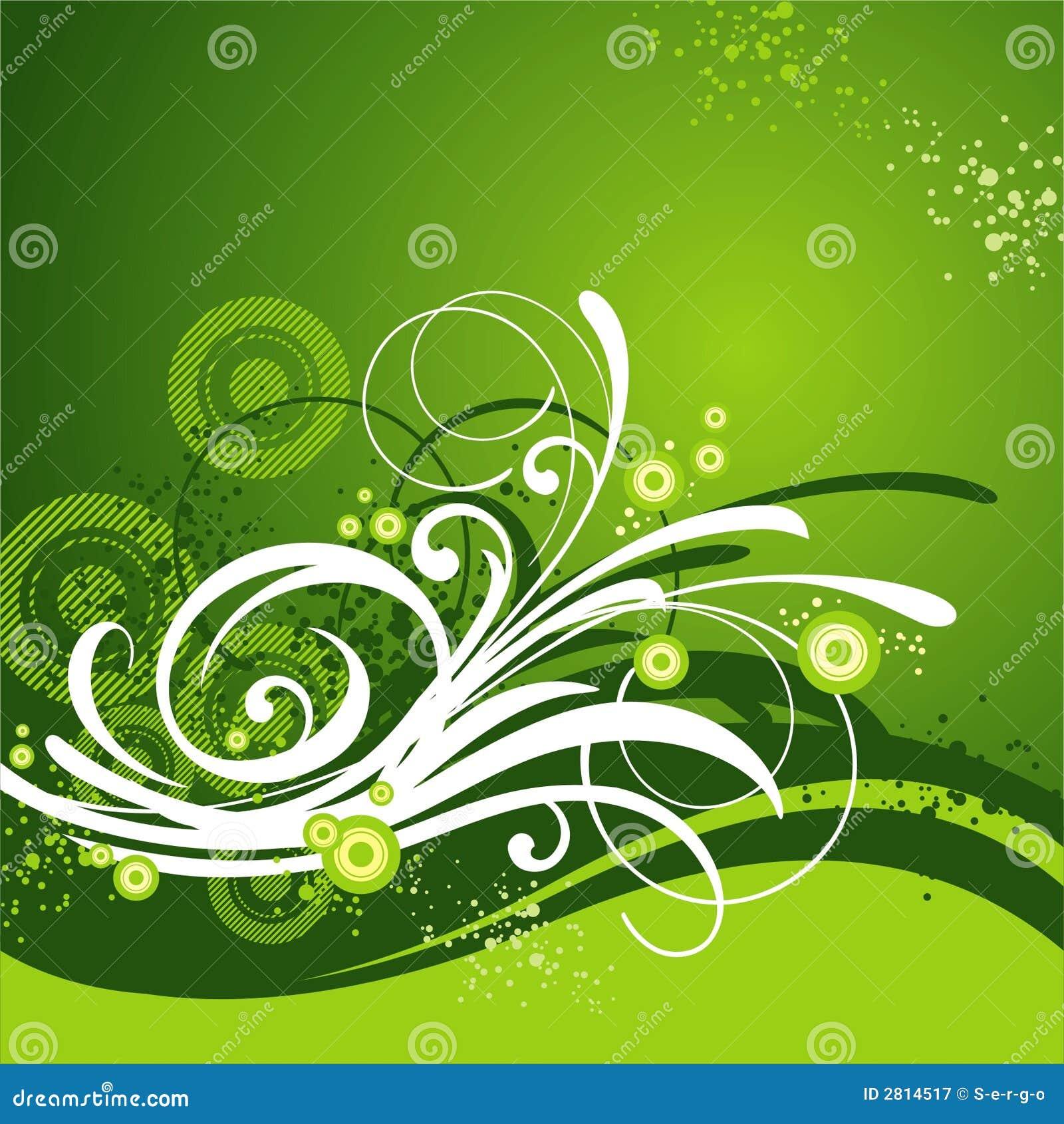 Ramificaciones ornamentales decorativas ilustraci n del - Fotos decorativas ...